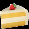 Shortcake on Apple iOS 11.2